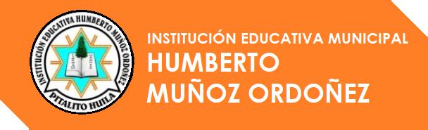IEM Humberto Muñoz Ordoñez